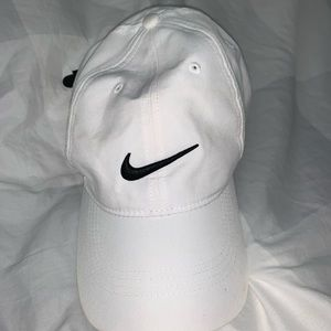 WORN ONCE NIKE HAT